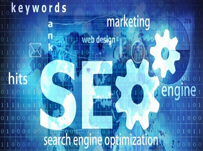 SEO Website Services, SEO Website Optimization